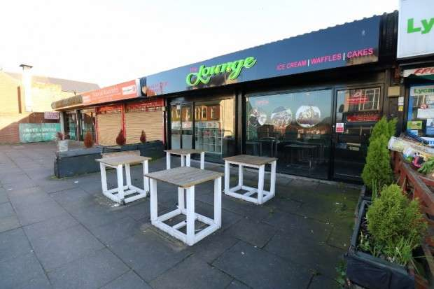 Restaurant Commercial for sale in Lozells Road, Lozells, B19