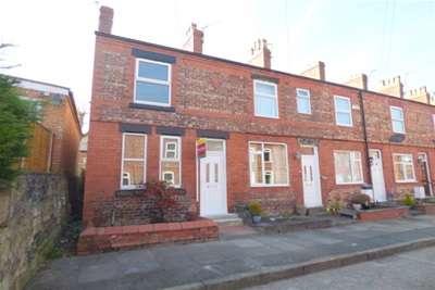 2 Bedrooms House for rent in Sandfield Road, Bebington