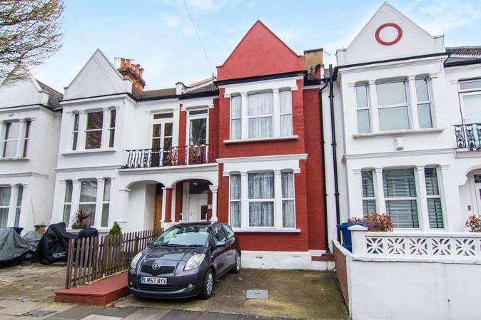 5 Bedrooms Terraced House for sale in Cumberland Road, Acton