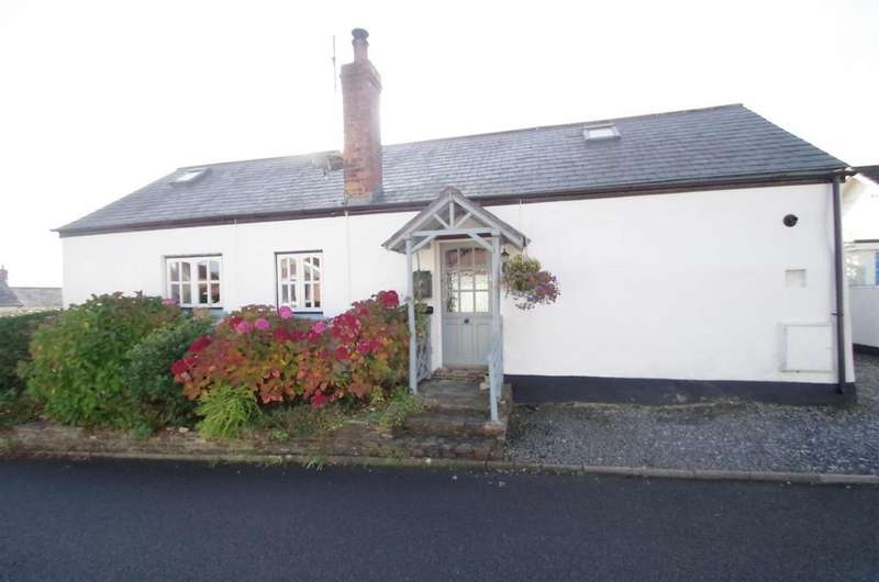 2 Bedrooms Cottage House for sale in Ashmead Grove