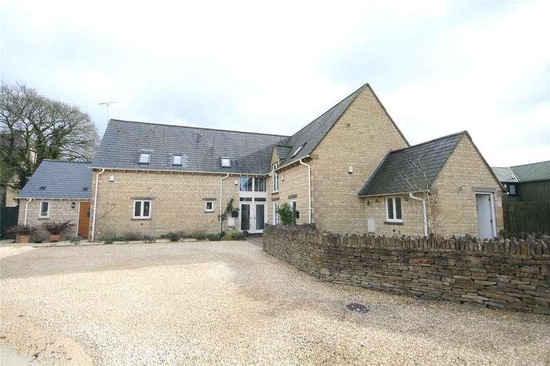 2 Bedrooms Cottage House for sale in Church Cottages, Birdlip, GL4