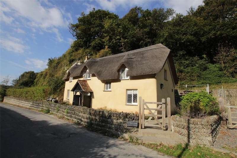 3 Bedrooms Detached House for sale in Lee, Ilfracombe, Devon
