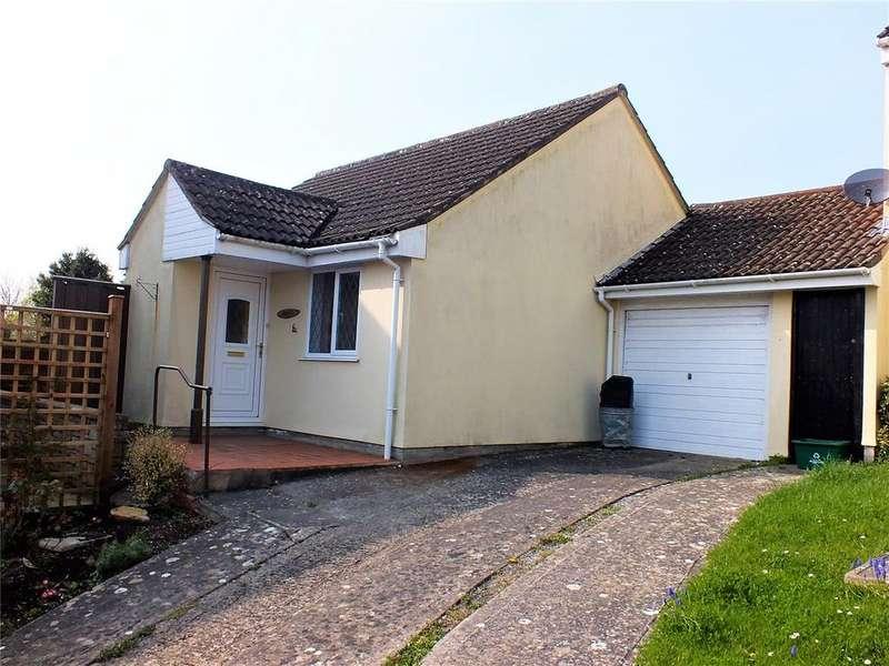 2 Bedrooms Bungalow for sale in Danes Lea, Wedmore, Somerset, BS28