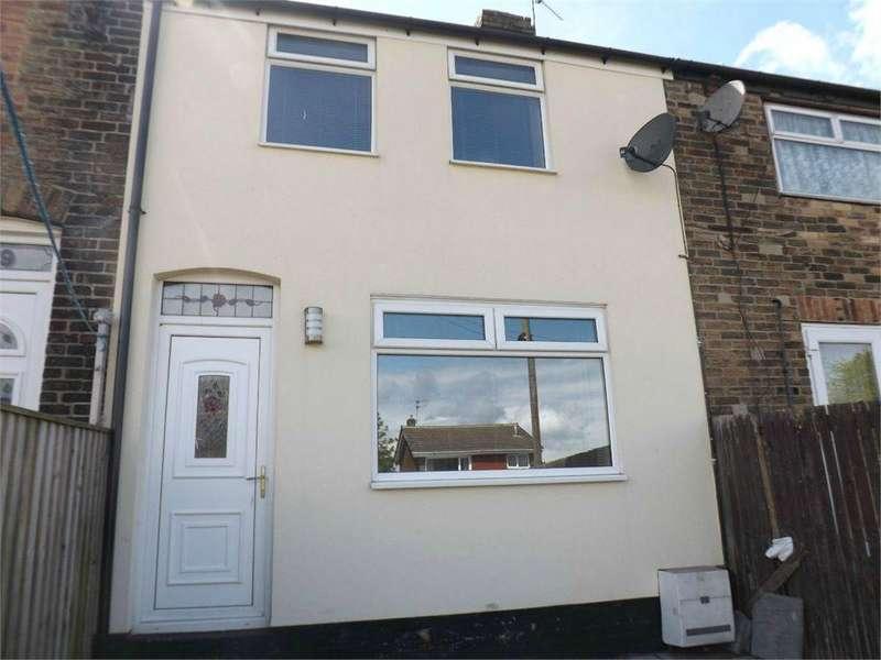 2 Bedrooms Terraced House for sale in Elliot Street, Sacriston, Durham