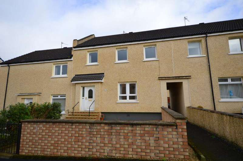 3 Bedrooms Villa House for sale in 276 Torogay Street, Milton, Glasgow, G22 7DS