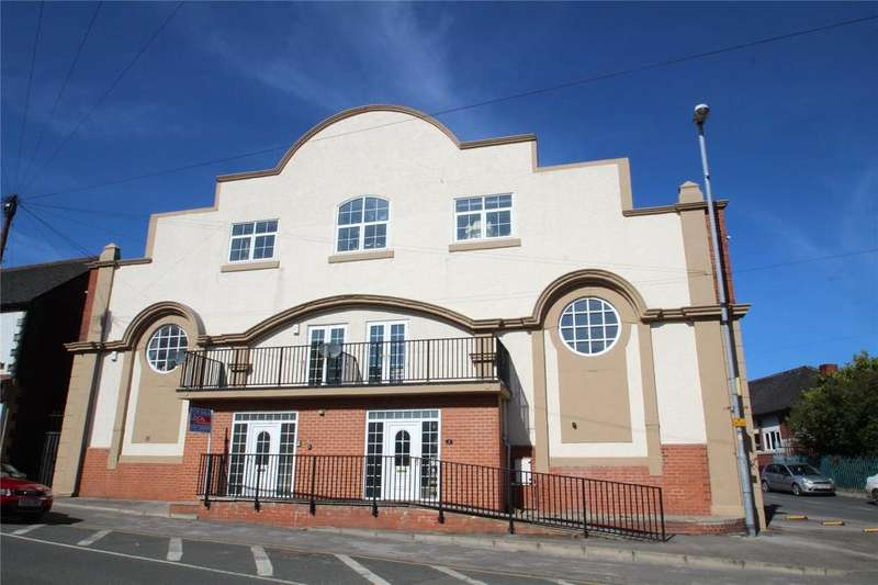 2 Bedrooms Apartment Flat for sale in Empire Apartments, South Elmsall, West Yorkshire, WF9