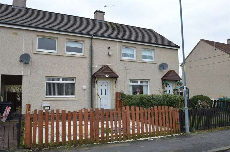 2 Bedrooms Terraced House for sale in Union Street, Motherwell