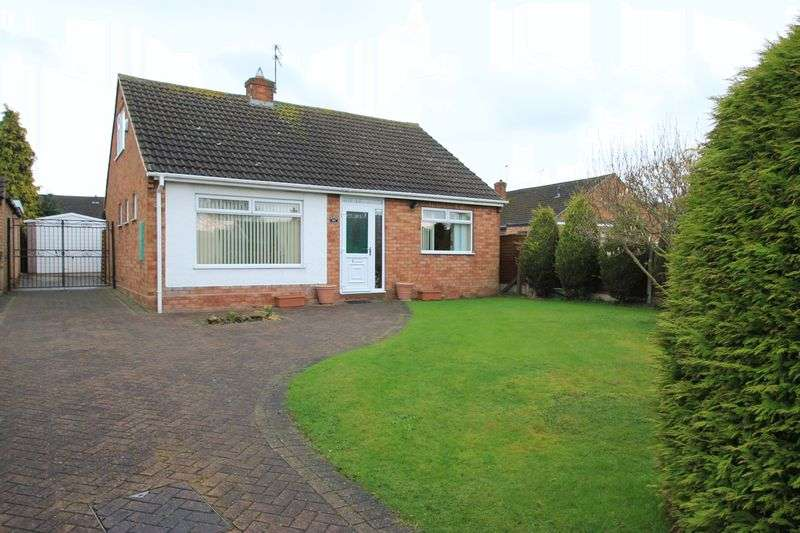 4 Bedrooms Detached Bungalow for sale in Filance Lane, Penkridge, Stafford, ST19