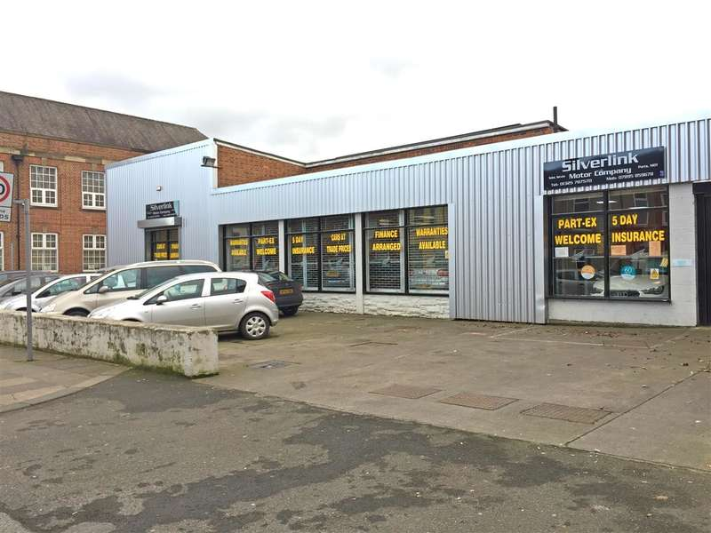 Commercial Property for sale in Corporation Road, Darlington