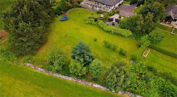 Land Commercial for sale in Osprey View, Fowlis, Dundee