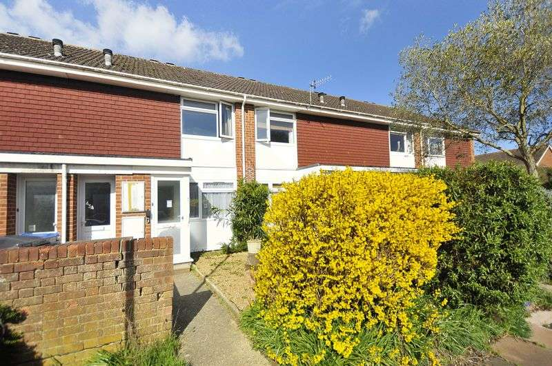 1 Bedroom Flat for sale in Montreal Way, Worthing