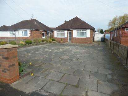 2 Bedrooms Bungalow for sale in Water Lane, Banks, Southport, Merseyside, PR9