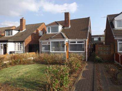3 Bedrooms Detached House for sale in Deyes Lane, Liverpool, Merseyside, L31