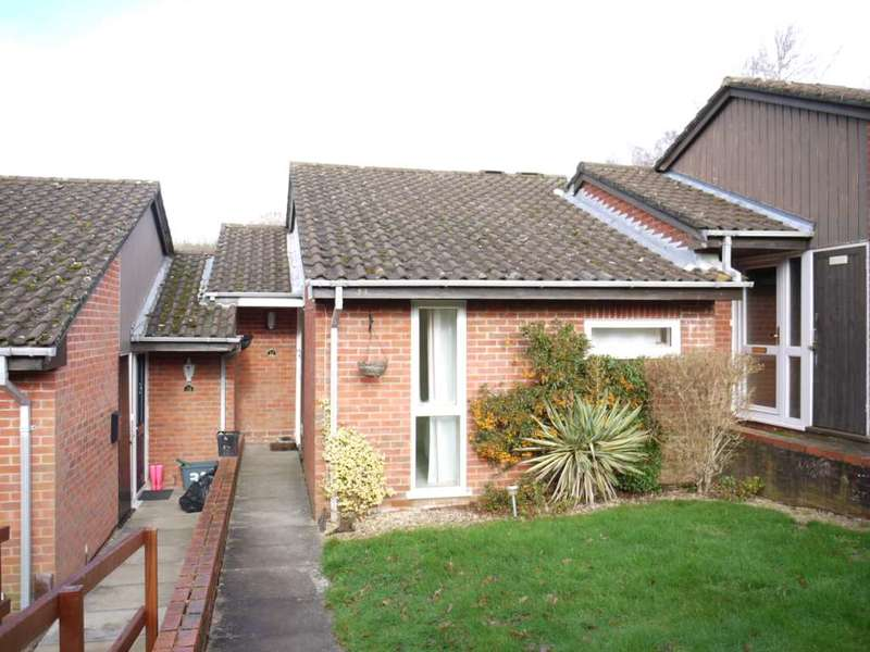 1 Bedroom Bungalow for sale in Gainsborough, North Lake