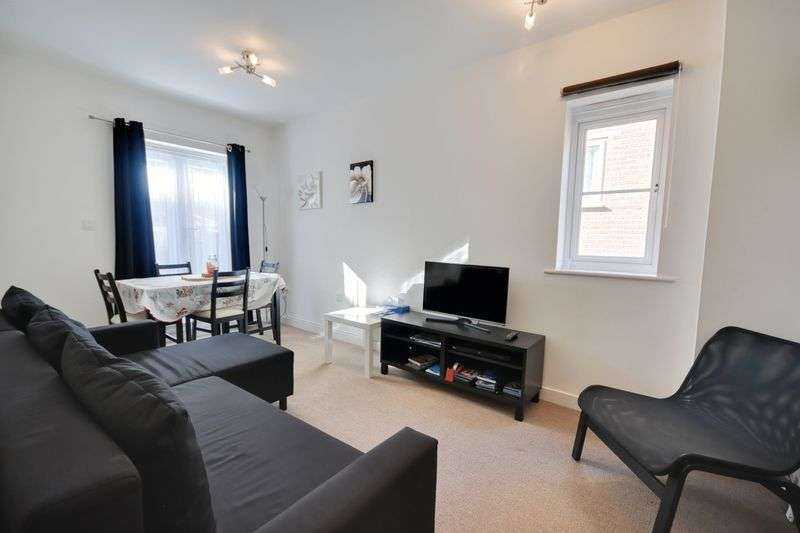 2 Bedrooms Flat for sale in Kingswood Place, 55-59 Norwich Avenue West, Bournemouth