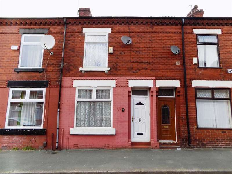 2 Bedrooms Property for sale in Hobart Street, Manchester