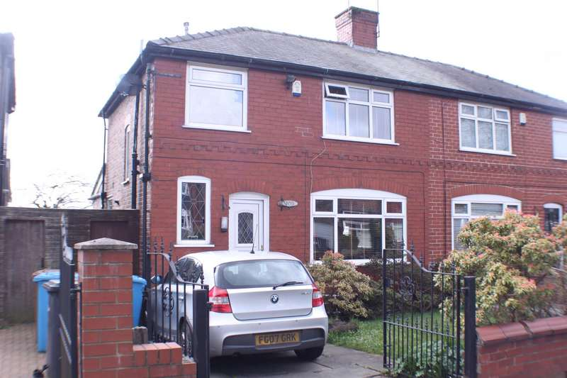 3 Bedrooms Property for sale in Sunningdale Drive, Salford