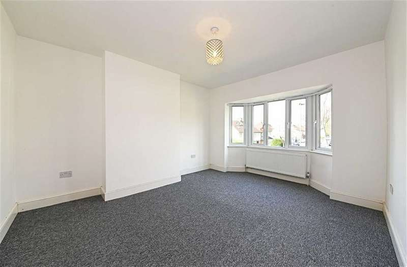 2 Bedrooms Property for sale in Selborne Gardens, Hendon, London