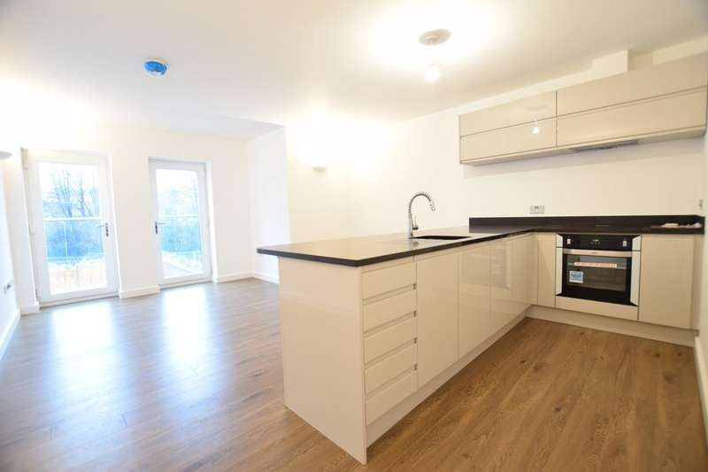 1 Bedroom Flat for sale in Station Road, Cheadle Hulme