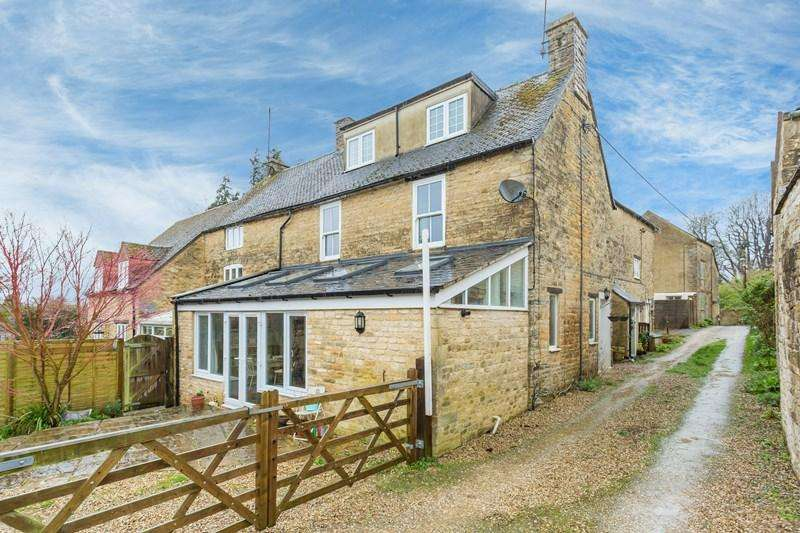 3 Bedrooms Cottage House for sale in Whitehouse Lane, Chipping Norton