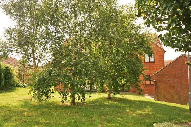 2 Bedrooms Retirement Property for sale in Home Meadow, Welwyn Garden City, Hertfordshire