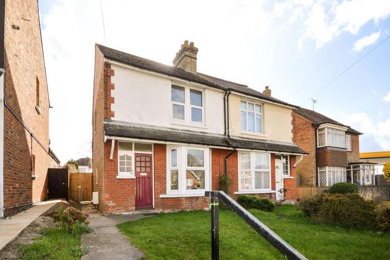 3 Bedrooms Semi Detached House for sale in Ashford, TN24