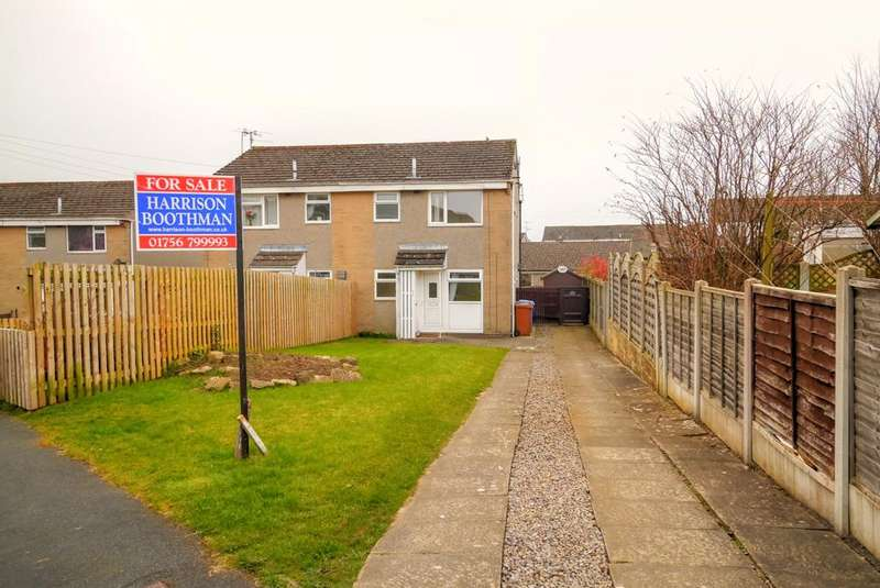 1 Bedroom Town House for sale in 136 Moorview Way, Skipton