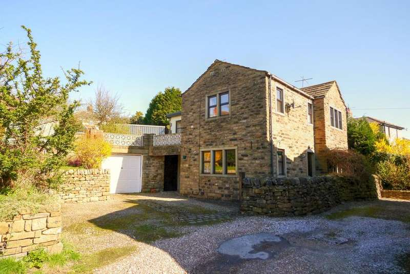 2 Bedrooms Detached House for sale in 20 Queens Street, Skipton
