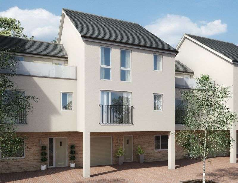 4 Bedrooms House for sale in Woodland View, Mitcheldean