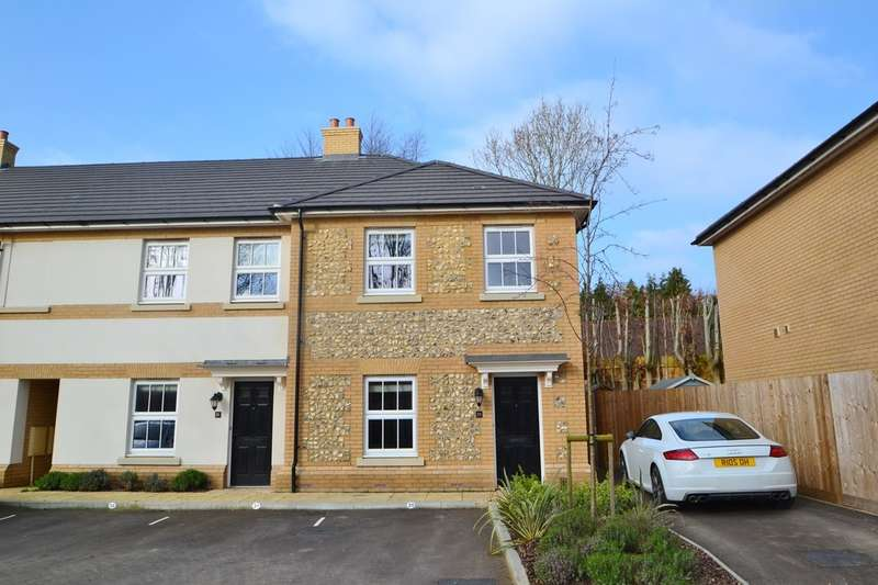 3 Bedrooms House for sale in Wilton