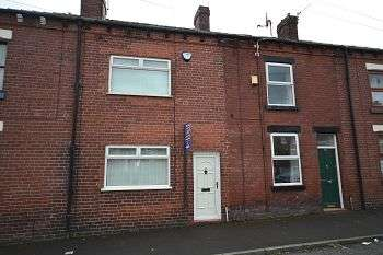 3 Bedrooms Terraced House for sale in France Street, Hindley, WN2 2RL