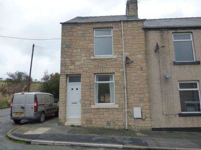 3 Bedrooms End Of Terrace House for sale in Temperance Terrace, Durham, County Durham, Durham, DH7