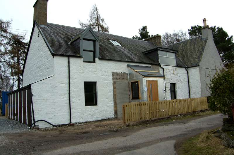 4 Bedrooms Semi Detached House for sale in Kingussie, PH21 1LS