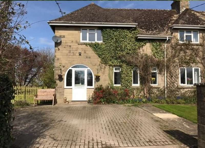 4 Bedrooms Semi Detached House for sale in Bentham