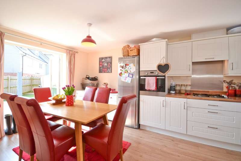 3 Bedrooms Terraced House for sale in Newport , Isle of Wight