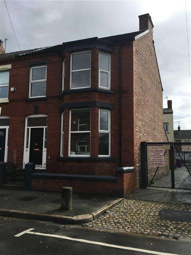 3 Bedrooms Terraced House for sale in Granville Road, Liverpool