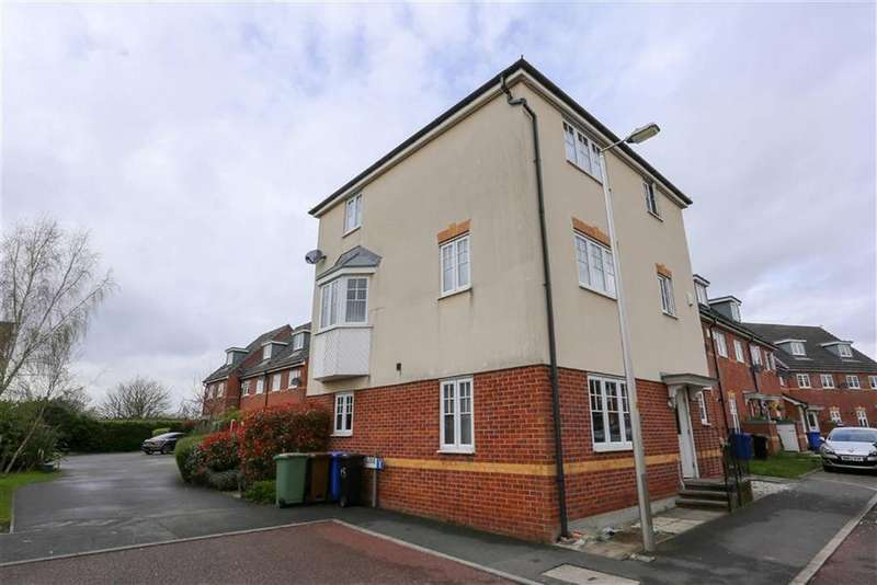 6 Bedrooms Detached House for sale in Abbeyfield Close, Adswood, Stockport