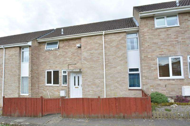 3 Bedrooms Terraced House for sale in Duncan Court, Andover