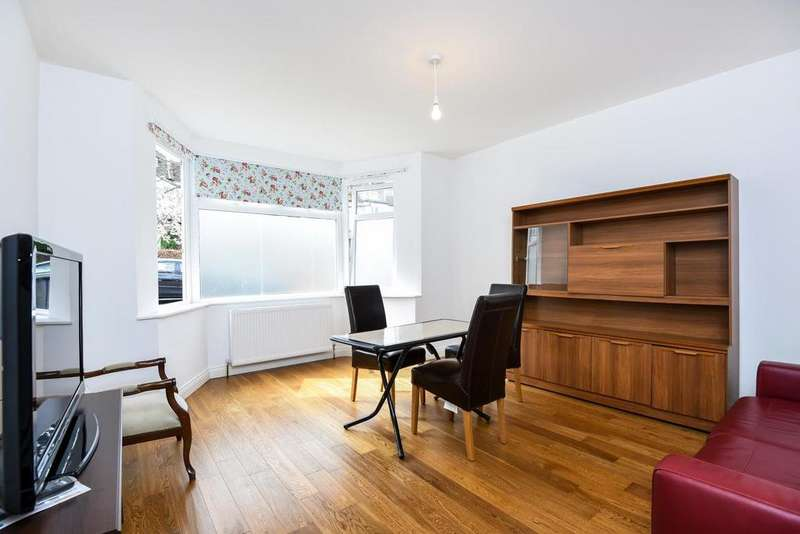 3 Bedrooms Flat for sale in Creighton Avenue, Muswell Hill, N10