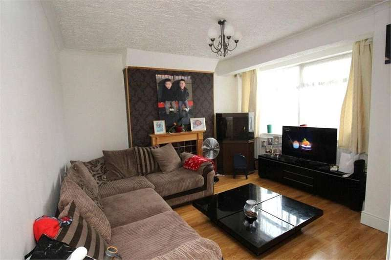 2 Bedrooms Apartment Flat for sale in Great Cambridge Road, Enfield, EN1