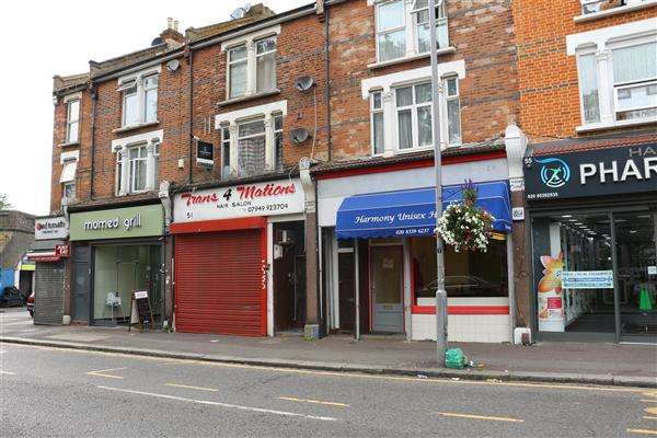 2 Bedrooms Apartment Flat for sale in Hainault Road, Leytonstone