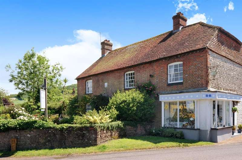 4 Bedrooms Commercial Property for sale in Cocking, Near Midhurst