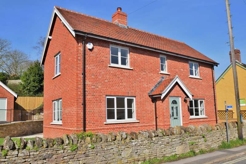 3 Bedrooms Detached House for sale in Stoborough