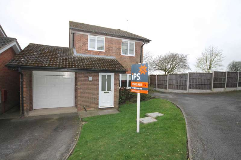 3 Bedrooms Detached House for sale in Beech Avenue, Groby