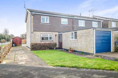 3 Bedrooms Semi Detached House for sale in Beccles, Suffolk