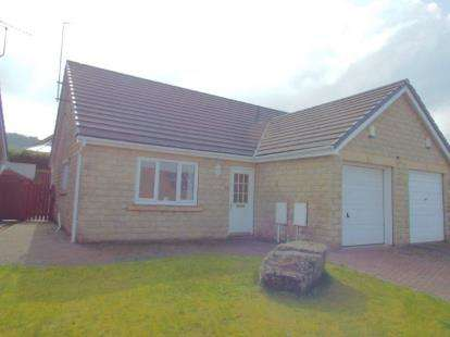 2 Bedrooms Bungalow for sale in Foulds Close, Colne, Lancashire, BB8