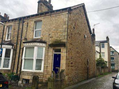 2 Bedrooms End Of Terrace House for sale in Portland Street, Lancaster, LA1