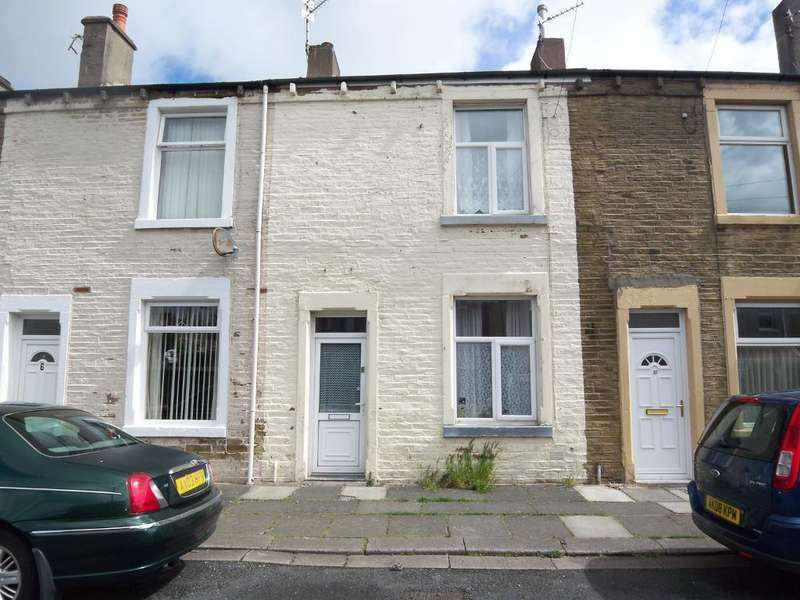 2 Bedrooms Terraced House for sale in Charles Street, Morecambe, LA4 5SX