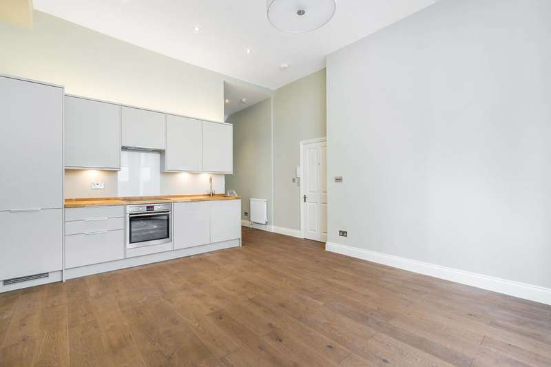 2 Bedrooms Flat for sale in Hatherley Grove, Westbourne Grove, W2