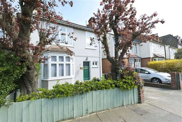 5 Bedrooms Terraced House for sale in Dunoon Road, Forest Hill